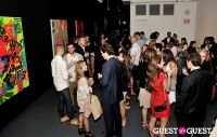 Young Art Enthusiasts Inaugural Event At Charles Bank Gallery #71