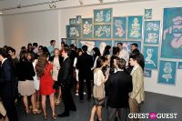 Young Art Enthusiasts Inaugural Event At Charles Bank Gallery #72