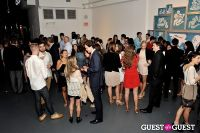 Young Art Enthusiasts Inaugural Event At Charles Bank Gallery #73