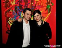 Young Art Enthusiasts Inaugural Event At Charles Bank Gallery #87