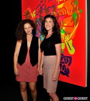 Young Art Enthusiasts Inaugural Event At Charles Bank Gallery #88