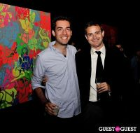 Young Art Enthusiasts Inaugural Event At Charles Bank Gallery #138