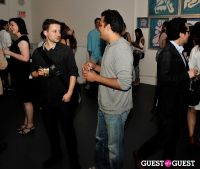 Young Art Enthusiasts Inaugural Event At Charles Bank Gallery #145