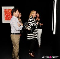 Young Art Enthusiasts Inaugural Event At Charles Bank Gallery #148