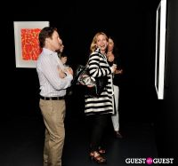 Young Art Enthusiasts Inaugural Event At Charles Bank Gallery #149