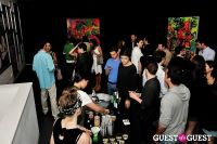 Young Art Enthusiasts Inaugural Event At Charles Bank Gallery #151