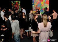 Young Art Enthusiasts Inaugural Event At Charles Bank Gallery #152