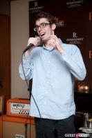 Conceptual Comedy @ Renaissance Dupont Circle Hotel #50