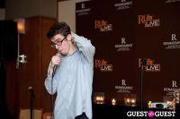 Conceptual Comedy @ Renaissance Dupont Circle Hotel #59