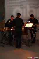 The Juilliard Club's