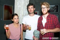 Tappan Collective Group Show & Launch Event #24