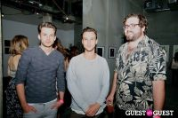 Tappan Collective Group Show & Launch Event #33