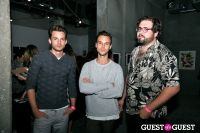 Tappan Collective Group Show & Launch Event #34
