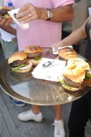 Perrier-Jouet Hosts Abe & Arthur BBQ At The EMM Group Estate #12