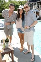 Perrier-Jouet Hosts Abe & Arthur BBQ At The EMM Group Estate #13