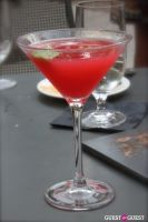 Styleliner at Bar Dupont #9