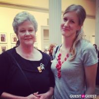 Isabel Toledo Book Signing at the Corcoran #3
