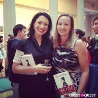 Isabel Toledo Book Signing at the Corcoran #6