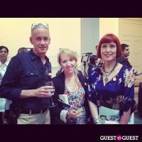 Isabel Toledo Book Signing at the Corcoran #7