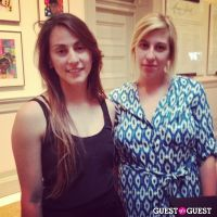 Isabel Toledo Book Signing at the Corcoran #9