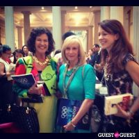 Isabel Toledo Book Signing at the Corcoran #10