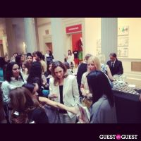 Isabel Toledo Book Signing at the Corcoran #14