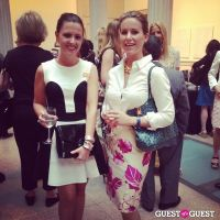 Isabel Toledo Book Signing at the Corcoran #18