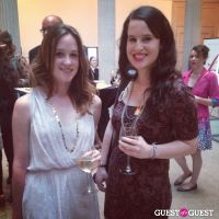 Isabel Toledo Book Signing at the Corcoran #20
