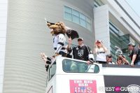 LA KINGS Parade and Rally #35