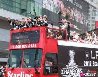 LA KINGS Parade and Rally #37