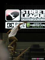 Street League Skateboard Tour  #24