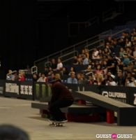 Street League Skateboard Tour  #26