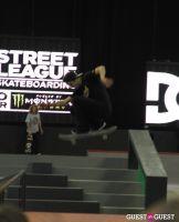 Street League Skateboard Tour  #31
