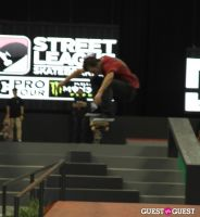 Street League Skateboard Tour  #34