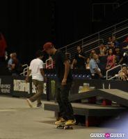 Street League Skateboard Tour  #38