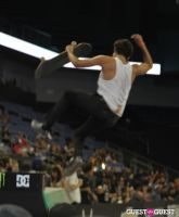 Street League Skateboard Tour  #39