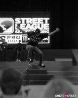 Street League Skateboard Tour  #50
