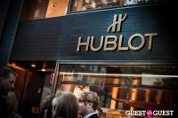 Hublot and Glenmorangie - The Art of Fusion #114