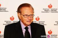 American Heart Association 2012 NYC Heart Ball #7