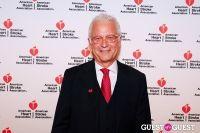 American Heart Association 2012 NYC Heart Ball #16