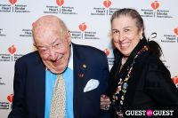 American Heart Association 2012 NYC Heart Ball #25