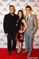 American Heart Association 2012 NYC Heart Ball #39