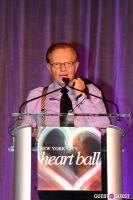 American Heart Association 2012 NYC Heart Ball #53
