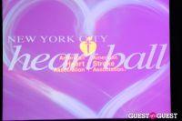 American Heart Association 2012 NYC Heart Ball #97