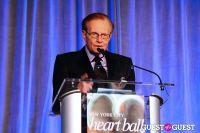American Heart Association 2012 NYC Heart Ball #204