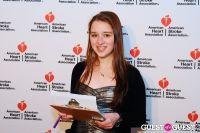 American Heart Association 2012 NYC Heart Ball #280