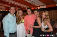 Hamptons Free Ride Launch Party #30