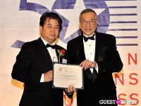 2012 Outstanding 50 Asian Americans in Business Award Dinner #55