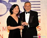 2012 Outstanding 50 Asian Americans in Business Award Dinner #62