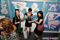 FLATT Magazine Closing Party for Ryan McGinness at Charles Bank Gallery #62